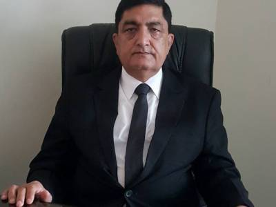 سپریم کورٹ فیصلے کے بعد اَب آرمی چیف کے عہدے کا مزید احترام بڑھے گا :عارف چوہدری ایڈووکیٹ