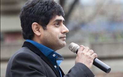 ابرارالحق کی بطورچیئرمین پاکستان ریڈکریسنٹ تقرری کاکیس، حکومت نے جواب جمع کرانے کیلئے مزیدوقت مانگ لیا