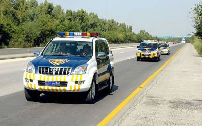 ٹریفک قوانین توڑنے پر جرمانے کی رقم میں اتنا اضافہ کہ کسی نے سوچا بھی نہ ہوگا