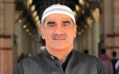 پیراگون ہاوسنگ ریفرنس ،خواجہ برادران کے ریمانڈ میں 10 روز توسیع