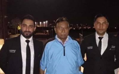 سابق صدر پرویز مشرف کے وکیل نے خصوصی عدالت پر سنگین الزام عائدکردیا