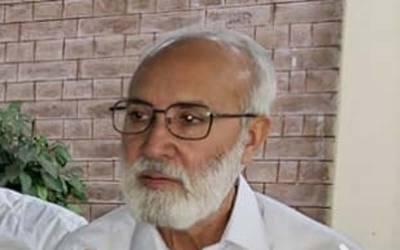 ' طالبان اور امریکہ کے رابطے کبھی ختم ہی نہیں ہوئے ' صحافی رحیم اللہ یوسفزئی نے مذاکرات سے متعلق حیران کن دعویٰ کردیا