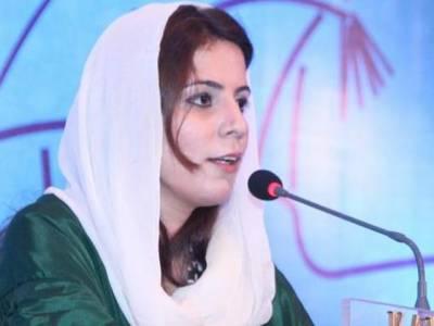 تحریک انصاف میں اہم ترین عہدے پر فائز رہنے والی ناز بلوچ نے حکومت میں موجود مافیا کی نشاندہی کردی