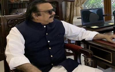 وزیر اعظم کے معاون خصوصی قومی ٹیم کی کارکردگی پر برہم ، بڑی تبدیلی کا مطالبہ کردیا