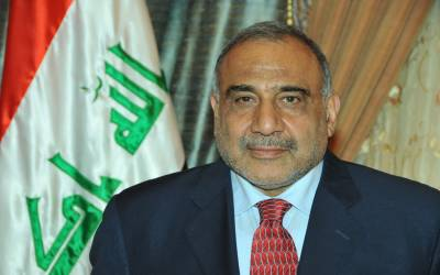 عراق میں پرتشدد مظاہرے، وزیر اعظم نے مستعفی ہونے کا اعلان کردیا