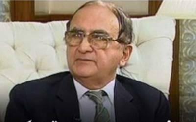 پنجاب میں اس وقت کس چیز کا بحران ہے ؟ سابق نگران وزیر اعلیٰ نے بتادیا