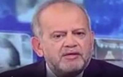 سردار عثمان بزدار کب تک وزیر اعلیٰ رہیں گے ؟ صحافی سلمان غنی نے پیشگوئی کردی