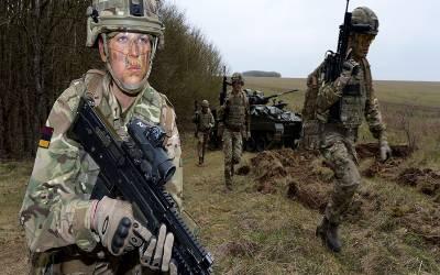 افغانستان اور عراق میں تعیناتی کے بعد برطانوی فوجیوں کو ویاگرا کی ضرورت