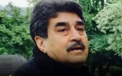 'تحریک انصاف چیف الیکشن کمشنر کی تعیناتی التواءمیں ڈالنے کی کوشش کرے گی کیونکہ ۔۔۔' تجزیہ کار افتخار احمد کادعویٰ
