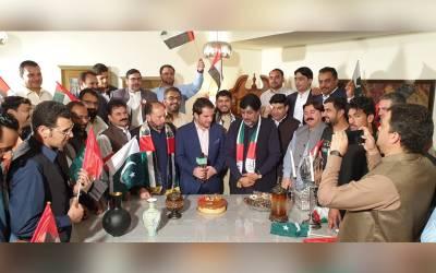 متحدہ عرب امارات کا قومی دن ہزارے والاں دے سنگ