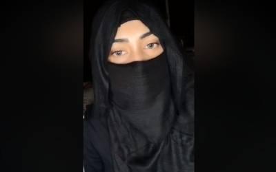 پاکستانی لڑکی نے شادی کا جھانسہ دے کر نوجوان انڈین لڑکی کو لوٹ لیا ، طریقہ کیا اپنایا؟ دوشیزہ کی ویڈیو وائرل ہوگئی