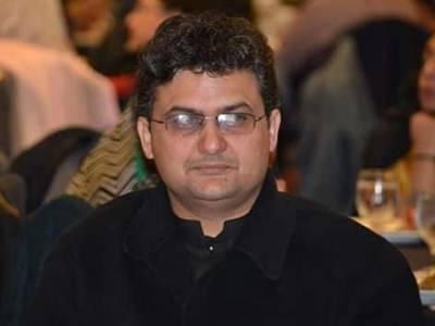 موڈیز نے پاکستان کی سنبھلتی معیشت کی گواہی دے دی:فیصل جاوید خان