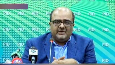 شہزاد اکبر کی از سر نو تعیناتی کا نوٹیفکیشن جاری ،معاون خصوصی برائے احتساب و داخلہ امور مقرر
