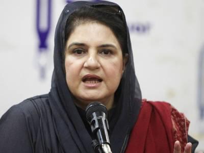 حکومت بوکھلاہٹ کاشکار ہوچکی،آصف زرداری کو کچھ ہوا تو ذمہ دارسلکٹڈوزیراعظم اوراسکی حکومت ہوگی:سینیٹر روبینہ خالد