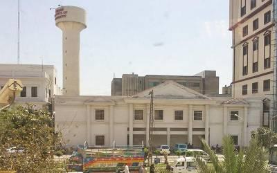 لاہور،پی آئی سی جھگڑا مریضوں کیلئے وبال جان بن گیا،ینگ ڈاکٹرز نے او پی ڈی مکمل طور پر بند کردیا،گرفتار ملازمین کی رہائی کا مطالبہ