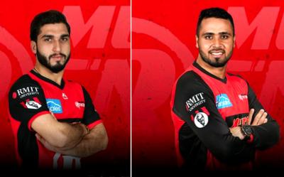 عثمان خان شنواری اور فہیم اشرف بگ بیش لیگ کھیلیں گے مگر کس ٹیم کی طرف سے ؟ مداحوں کیلئے خوشخبری آ گئی