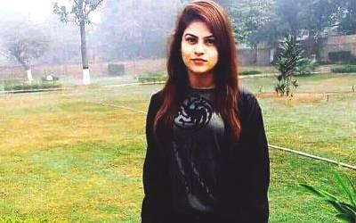 دعا منگی کے اہل خانہ سے اغواءکاروں نے تاوان کا مطالبہ کر دیا ، نوجوان لڑکی کے ماموں بھی میدان میں آ گئے