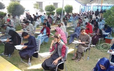 عمرکوٹ ضلع کی تاریخ میں پہلی بار بیچلرسائنس نرسنگ میڈیکل کی تعلیم کے لئے نجی سطح پر انسٹیٹیوٹ قائم ، نتائج کا اعلان آج متوقع