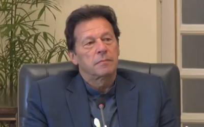 ملکی وغیرملکی پراپیگنڈے کا مدلل جواب دینے کیلئے سوشل میڈیاکااستعمال کیاجائے، عمران خان کی وزارت اطلاعات کو ہدایت