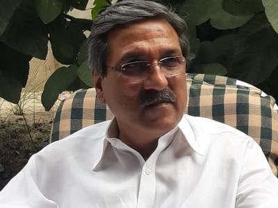 عمران خان اور وزرااپوزیشن کی تضحیک اور الزام تراشیوں کی بجائے کارکردگی پر توجہ دیں:سید احمد محمود