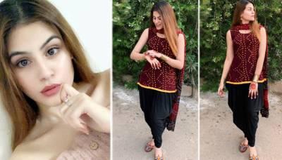کراچی سے اغوا ہونیوالی دعا منگی گھر پہنچ گئی