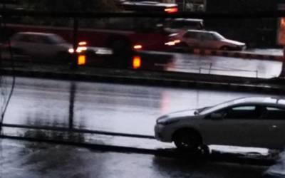 محکمہ موسمیات نے اتوار کی چھٹی کے روز بارش کی پیشگوئی کردی مگر کس علاقے میں؟
