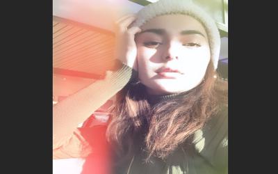 'میرے ساتھ دھوکہ ہوا ہے' بیرون ملک جانے والی اداکارہ ہانیہ عامر نے اپنی سٹوری شیئر کردی