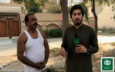 گٹروں کی گندگی صاف کرنے والے شخص کی خود داری کی کہانی