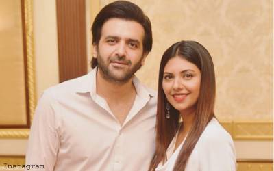 اغوا برائے تاون کے مغوی اور اداکارہ سنیتا مارشل کے شوہر حسن کی بازیابی کیسے عمل میں آئی تھی؟اداکارہ نے خود ہی ساری کہانی بیان کردی
