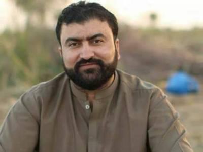 سابق وزیر داخلہ بلوچستان سر فراز بگٹی کے خلاف 10سالہ بچی کے اغواء کا مقدمہ درج