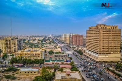 کراچی میں دو ماہ قبل قتل کی جانے والے خاتون کے قتل کا معمہ حل ہوگیا، قاتل کون نکلا؟ پکڑا گیا