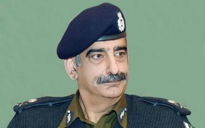 شعیب دستگیر نئے آئی جی پنجاب لیکن یہ دراصل کون اور کیسے افسر ہیں، کن کن عہدوں پر رہ چکے؟ تفصیلات سامنے آگئیں