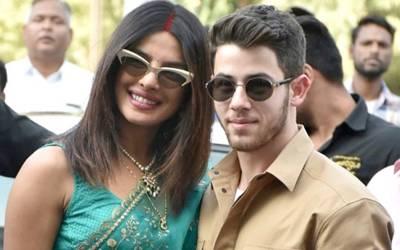 پریانکا چوپڑا کے شوہر نک جوناز نے پاکستانیوں کیلئے خصوصی پیغام جاری کر دیا