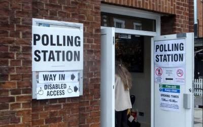 برطانیہ انتخابات ، آج ووٹ ڈالے جائیں گے