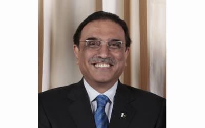 سابق صدر آصف علی زرداری کو آج رہا کیا جائے گا