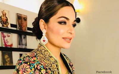 پاکستان کی نامور اداکارہ کی جان کو خطرہ،حکومت سے تحفظ کی اپیل کردی