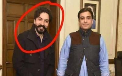 فیاض الحسن چوہان کی جانب سے الزام کے بعد لیگی کارکن بھی میدان میں آگیا ،آرمی چیف سے اپیل کردی