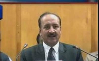 پولیس نے زیر حراست وکلاءکے ناخن کھینچ دیئے ہیں ، وکیل رہنما احسن بھو ن کا الزام