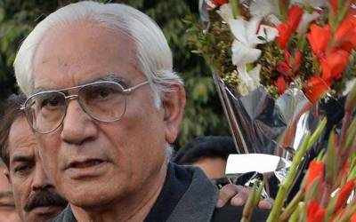 افتخار چودھری نے وکلاءگردی کی بنیاد ڈالی ، احمد رضا قصوری کادعویٰ