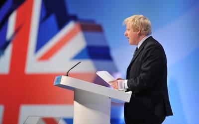 اکتیس جنوری تک یورپ سے نکل جائیں گے،الیکشن میں کامیابی ملتے ہی بورس جانسن نے بڑااعلان کردیا
