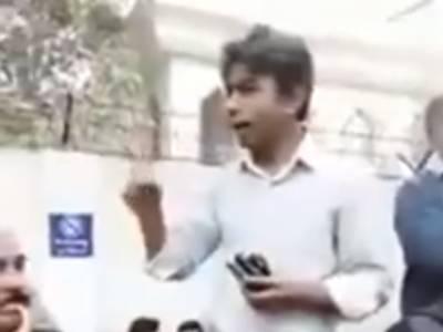 ڈاکٹر عرفان ، وہ ڈاکٹر جن کی ویڈیو دیکھ کر وکلاءنے پی آئی سی پر حملہ کیا ،اُن کے اپنے والد بھی وکیل نکلے