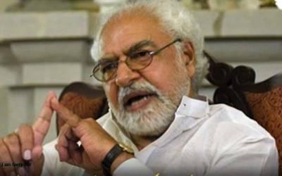 ایاز امیر نے پی آئی سی پرحملے کی ذمہ دار ی پنجاب کی اہم ترین سرکاری شخصیت پر ڈال دی