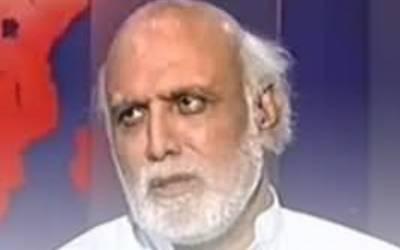 وزیراعظم عمران خان کو آخر کار عثمان بزدار کو نکالنا پڑے گا ، ہارون الرشید کی پیشگوئی