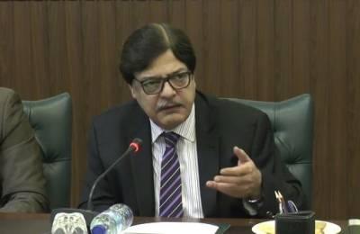 چیف سیکریٹری پنجاب کی لاہور کی سڑکوں کی خوبصورتی ، پارکنگ اور ٹریفک منیجمنٹ سے متعلق لائحہ عمل تیار کرنے کی ہدایت