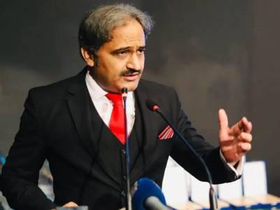 صدر آل پاکستان پرائیویٹ سکولز ایسو سی ایشن پر قاتلانہ حملہ