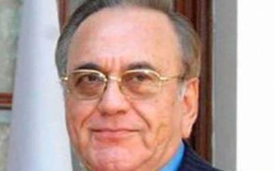 پاکستانی دفتر خارجہ کوکڑا امتحان درپیش ہے، خورشید محمود قصوری