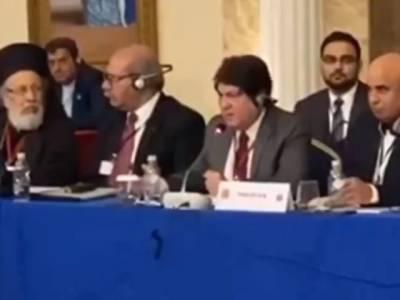 ایشائی پارلیمانی کانفرنس میں بھارت کو سفارتی شکست کا سامنا