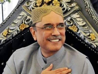 سابق صدر آصف زرداری کوکلفٹن کے نجی ہسپتال پہنچا دیا گیا،طبی معائنہ کیا جائیگا