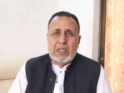لاہور ٹر انسپورٹ کمپنی کی چیئر مین شپ کیلئے صوبائی وزیر ہاؤسنگ میاں محمود الرشید کی مداخلت کا انکشاف