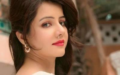 رابی پیرزادہ کی نئی ویڈیو سامنے آگئی